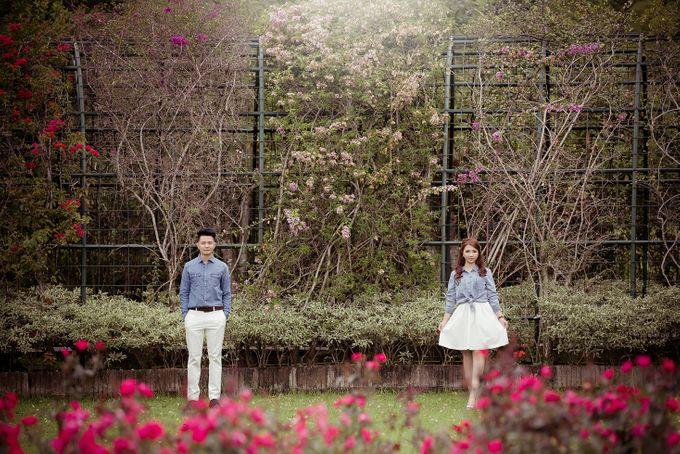 Efendi & Tika by JJ Bride - 016