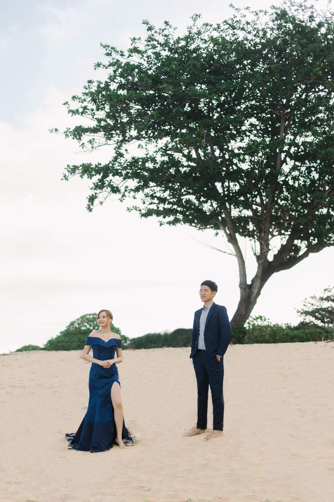 M&M   Bali Pre-Wedding by IORI PHOTOWORKS - 006