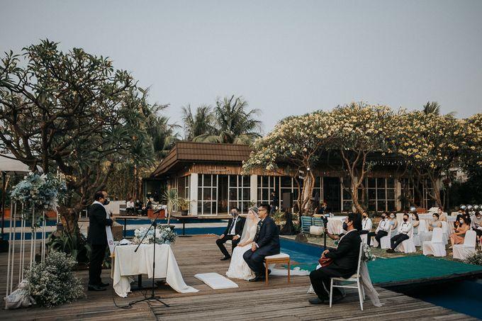 Wedding Rendy & Yolan by vima lokanatha - 007