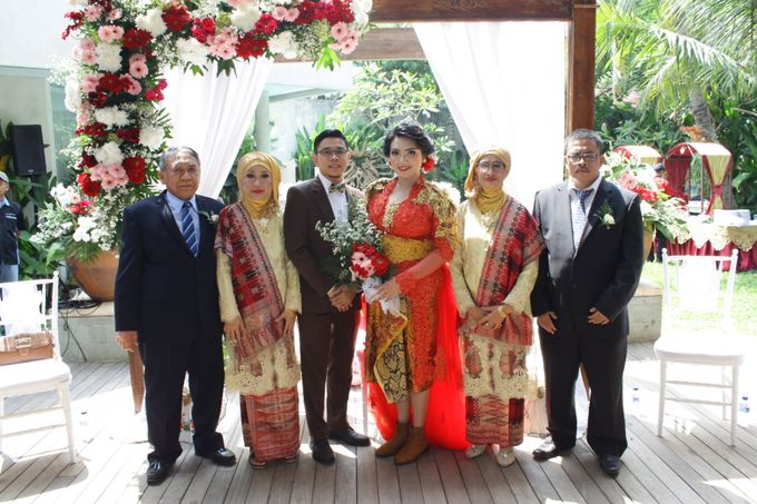 THE WEDDING OF ADE & AME by DIY Planner - 017