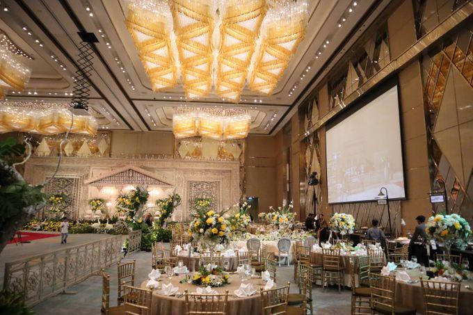 Wedding July by InterContinental Jakarta Pondok Indah - 005