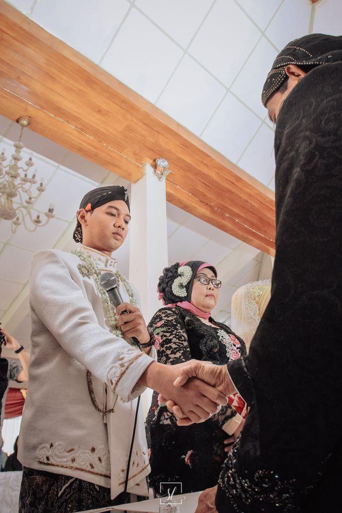 Yogyakarta Traditional Wedding by Summer Time - 012
