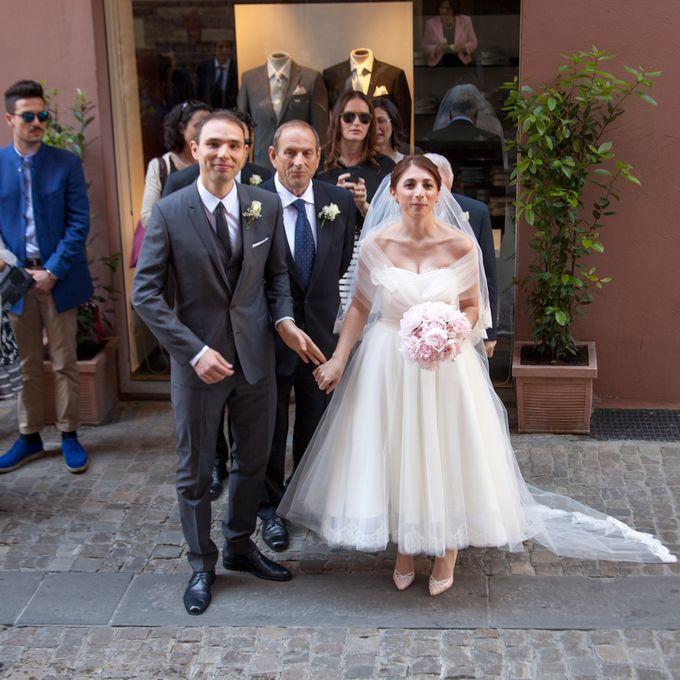 a summer wedding by BELLAVITA WEDDING, Italian wedding creators - 003