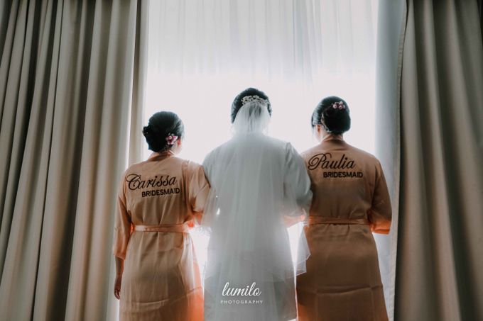 Wedding of Edo & Heidy by Lumilo Photography - 020