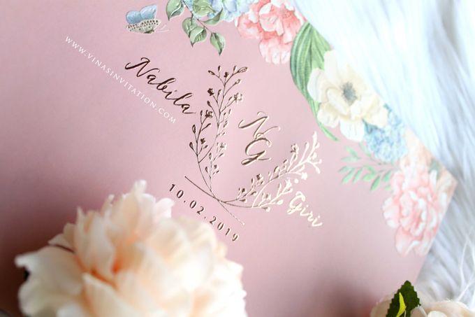 Nabila & Giri by Vinas Invitation - 003