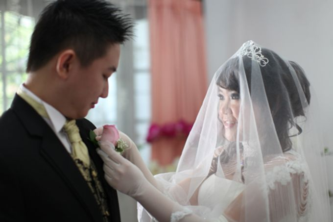 the wedding of Rudy & Yolin - 26 Oktober 2012 by Full House the organizer & entertainment - 010
