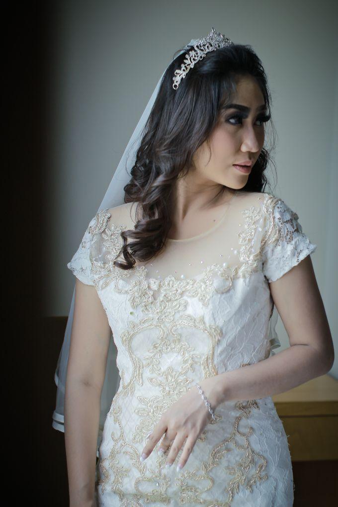 Wedding Gita & Trisno by aaron Photo & Cinema - 005