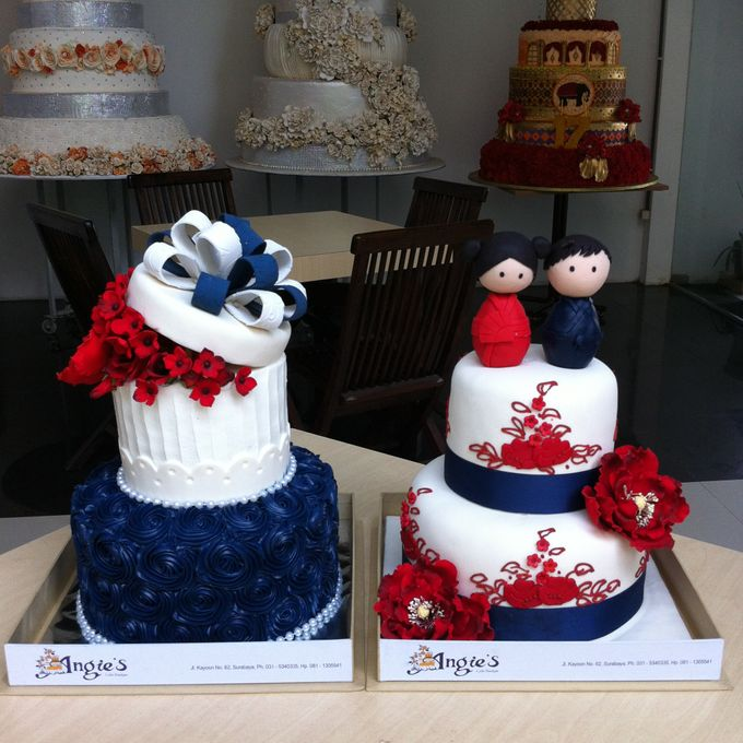 our collection by Angie's Cake - 014