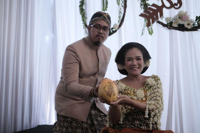 Mitoni Wita by Arum Ndalu Sanggar Rias Pengantin - 007