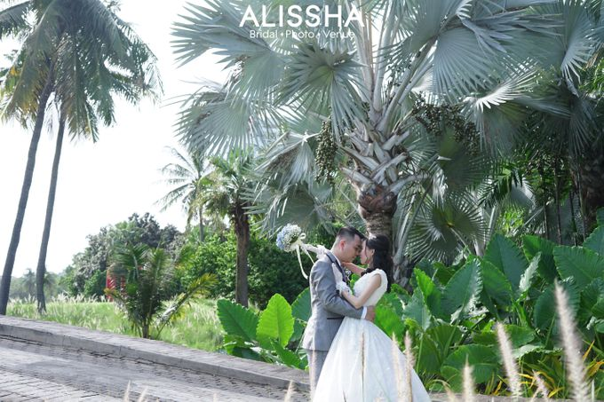 ALISSHA BRIDE X DAMAI INDAH GOLF by Alissha Bride - 006
