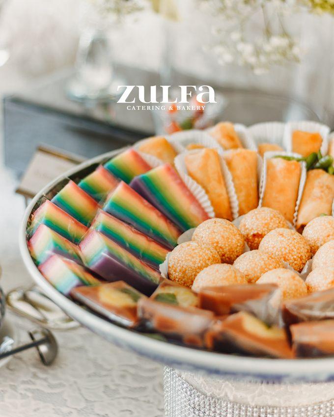 Pengajian dan Siraman Citra Kirana by Zulfa Catering - 002