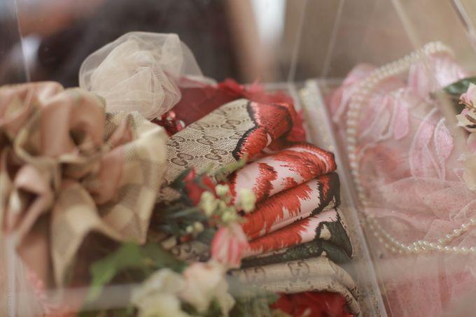 IPTU Kharisma & AKP Dwi by SORA Wedding Organizer - 006