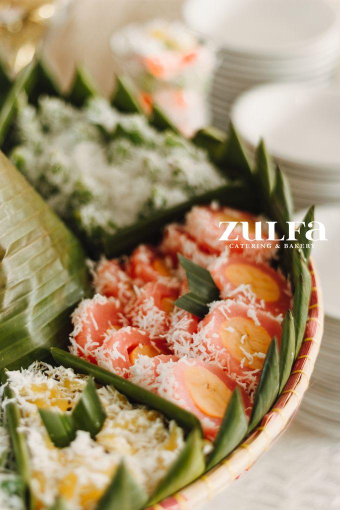 Pengajian dan Siraman Citra Kirana by Zulfa Catering - 003