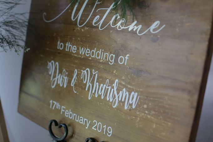 IPTU Kharisma & AKP Dwi by SORA Wedding Organizer - 008