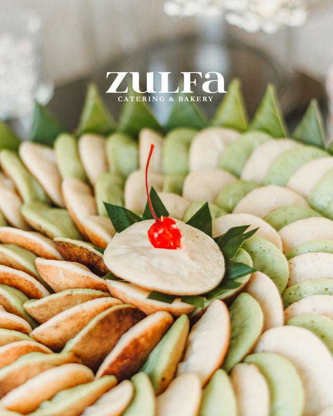 Pengajian dan Siraman Citra Kirana by Zulfa Catering - 045