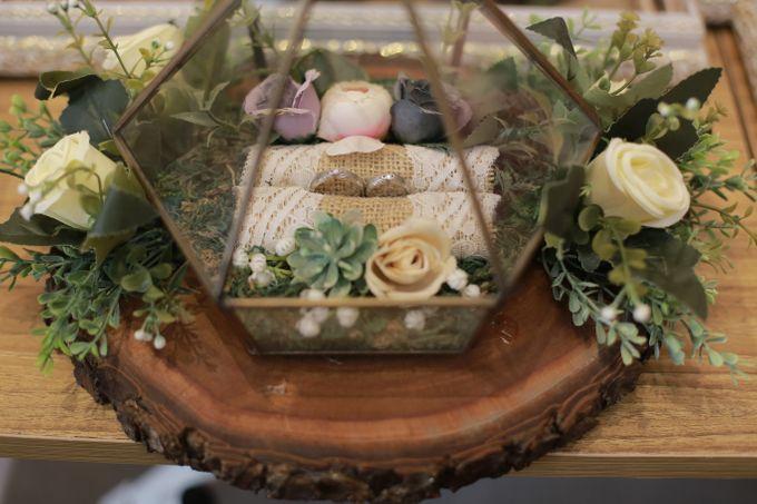 IPTU Kharisma & AKP Dwi by SORA Wedding Organizer - 009