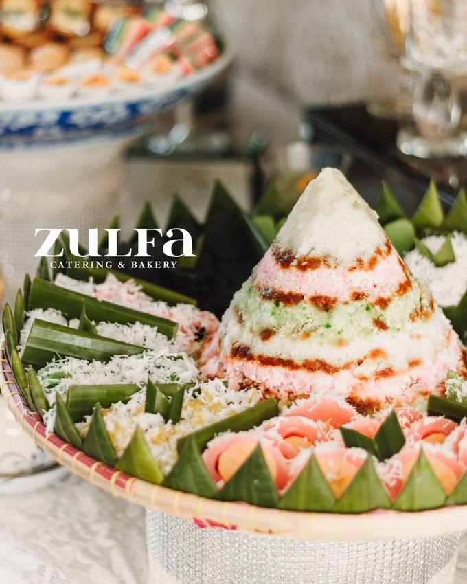 Pengajian dan Siraman Citra Kirana by Zulfa Catering - 046