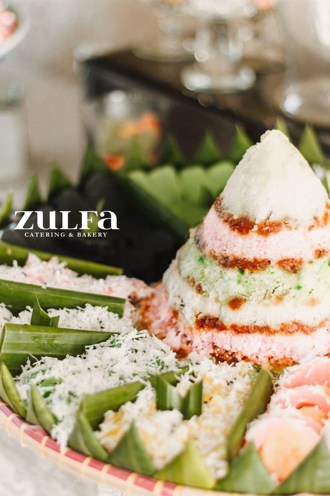 Pengajian dan Siraman Citra Kirana by Zulfa Catering - 004