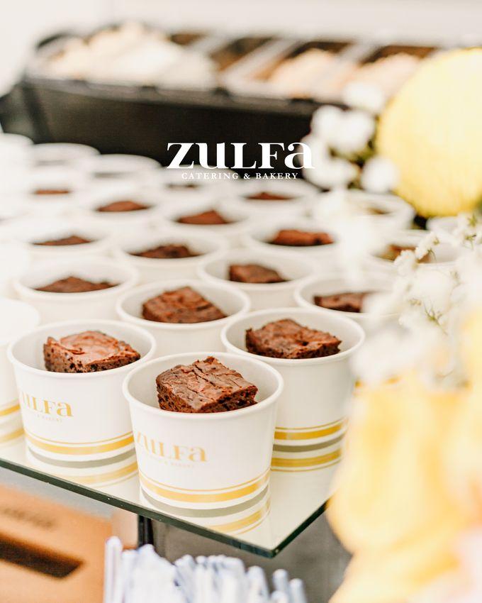 Pengajian dan Siraman Citra Kirana by Zulfa Catering - 007
