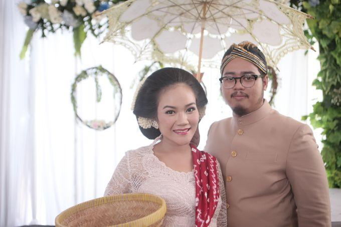 Mitoni Wita by Arum Ndalu Sanggar Rias Pengantin - 006