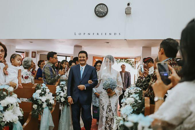 Budi & Ayu Wedding day by lop - 013