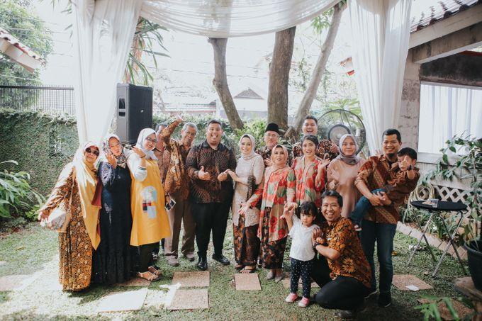 DINI & AGI WEDDING by Akuwedding - 029