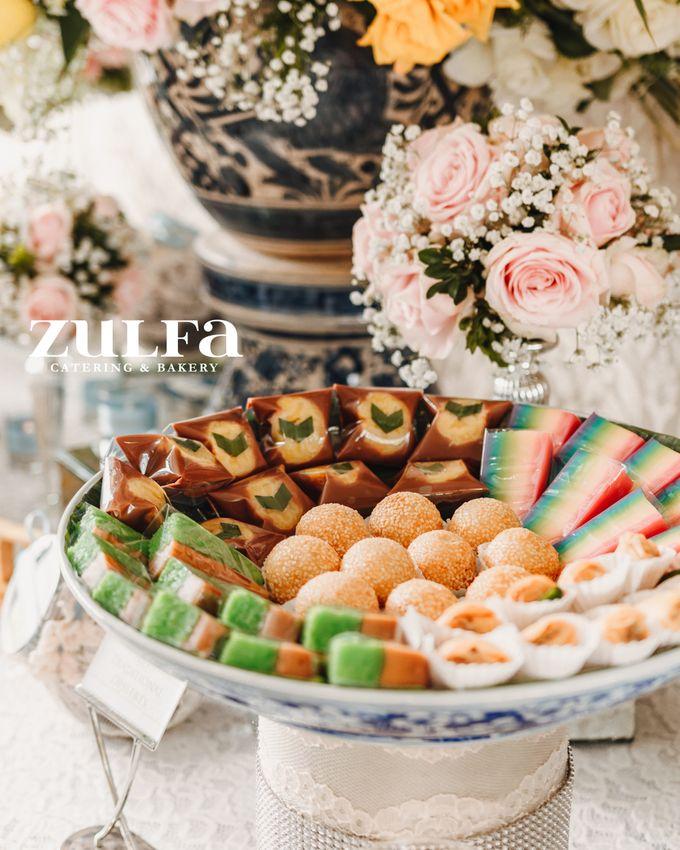 Pengajian dan Siraman Citra Kirana by Zulfa Catering - 008
