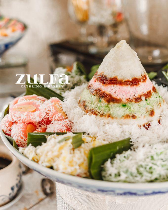 Pengajian dan Siraman Citra Kirana by Zulfa Catering - 009