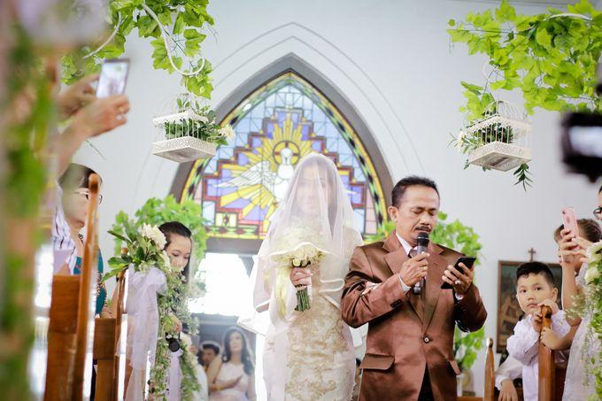 Wedding Gita & Trisno by aaron Photo & Cinema - 012
