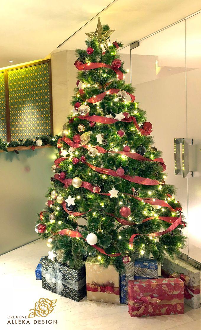 Christmas Decoration by Mandarin Oriental, Jakarta - 006