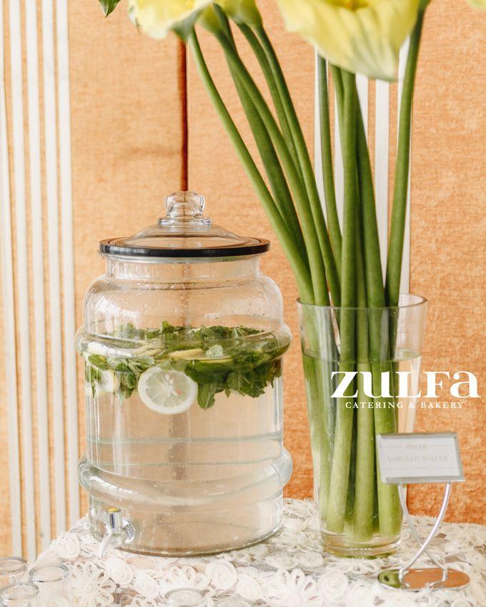 Pengajian dan Siraman Citra Kirana by Zulfa Catering - 011