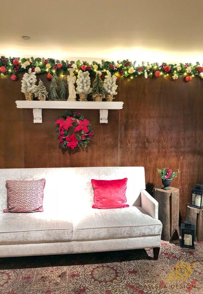 Christmas Decoration by Mandarin Oriental, Jakarta - 003
