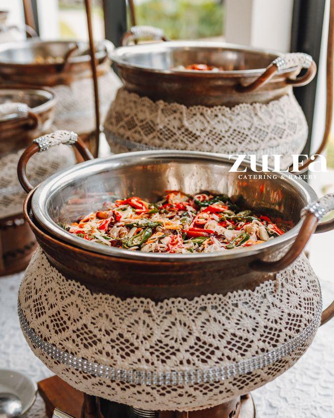 Pengajian dan Siraman Citra Kirana by Zulfa Catering - 012