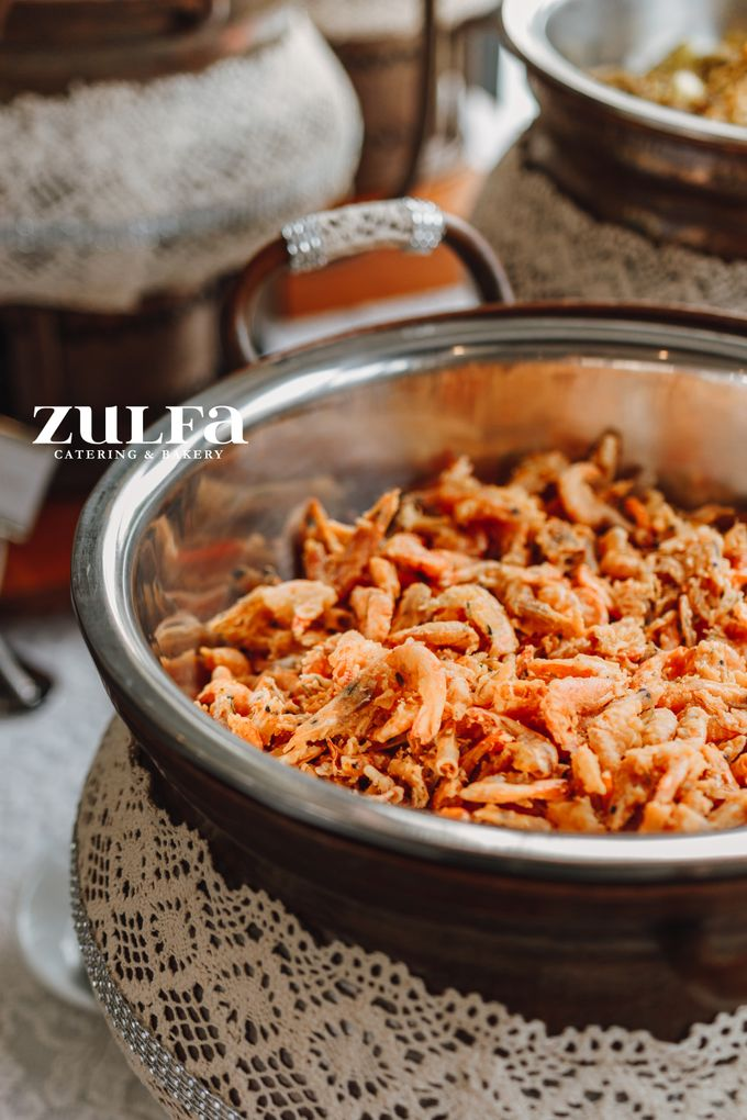 Pengajian dan Siraman Citra Kirana by Zulfa Catering - 015