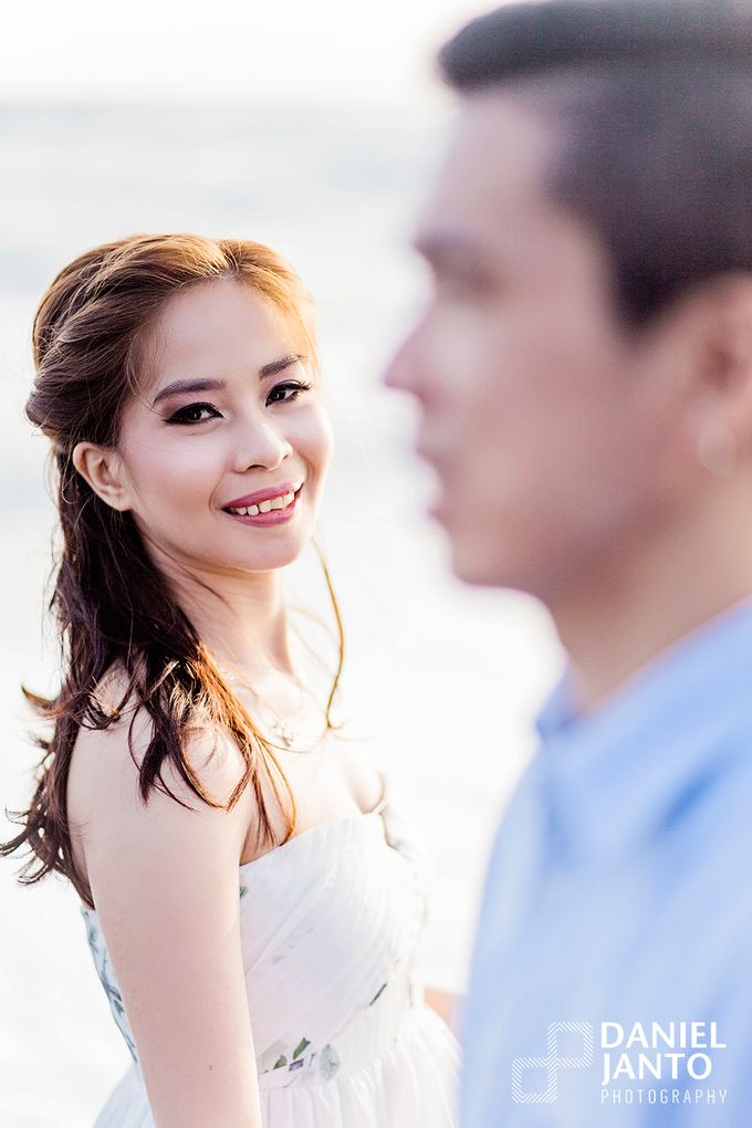 Love is a Commitment by Putri Bali Makeup - 032