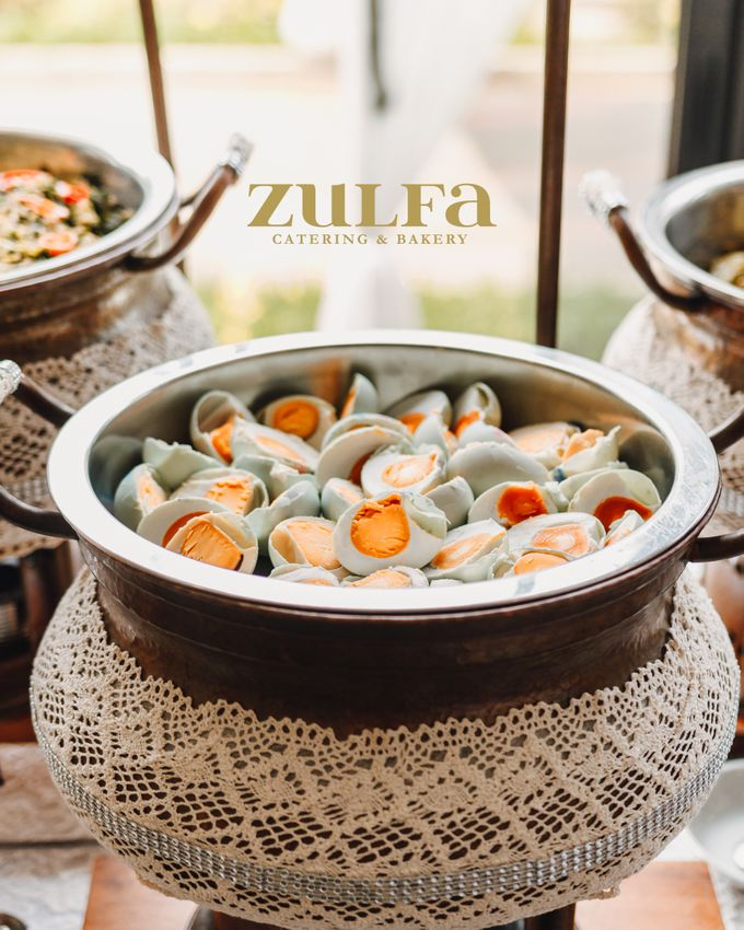 Pengajian dan Siraman Citra Kirana by Zulfa Catering - 016