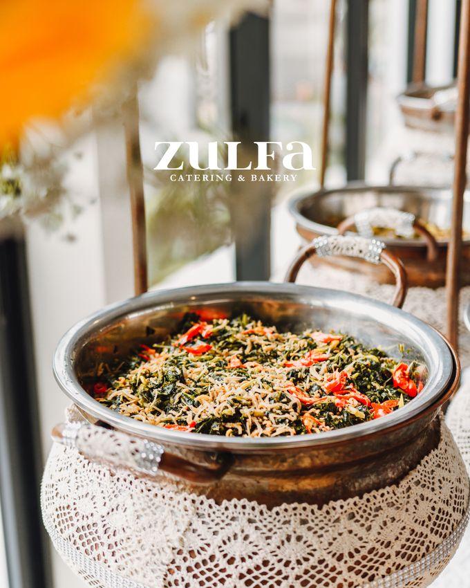 Pengajian dan Siraman Citra Kirana by Zulfa Catering - 017