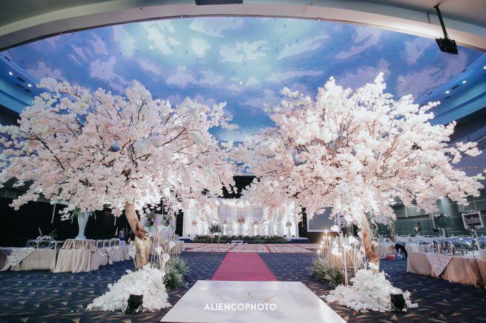 Smesco Convention Hall Wedding of Nadya & Ali by alienco photography - 017