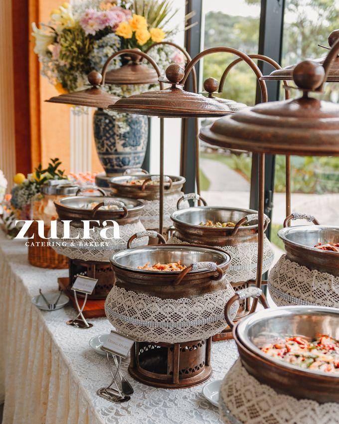 Pengajian dan Siraman Citra Kirana by Zulfa Catering - 019
