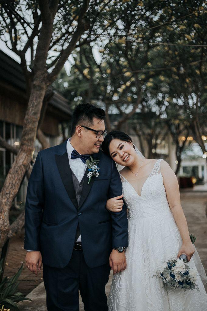 Wedding Rendy & Yolan by vima lokanatha - 005