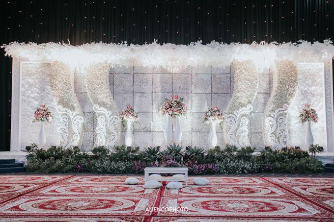 Smesco Convention Hall Wedding of Nadya & Ali by alienco photography - 018