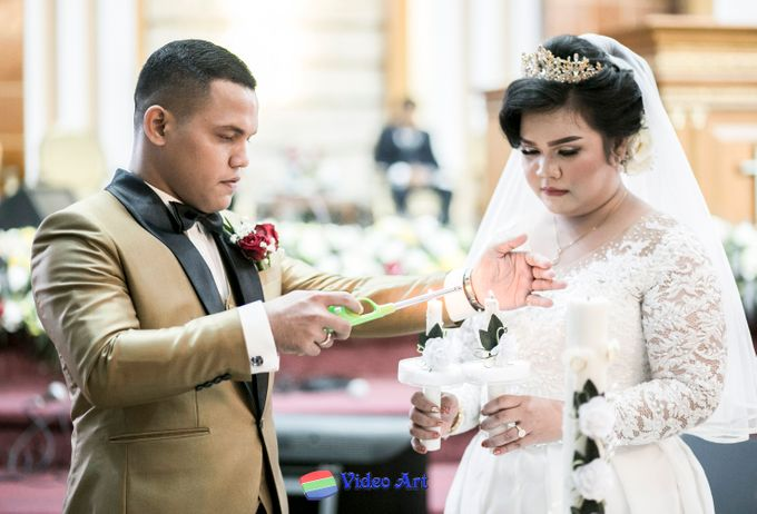 Wedding Fika & Tomi by Video Art - 041