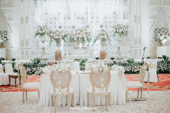 The Wedding Yuzar & Fathur by alienco photography - 041
