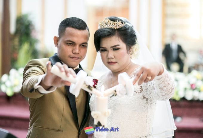 Wedding Fika & Tomi by Video Art - 042