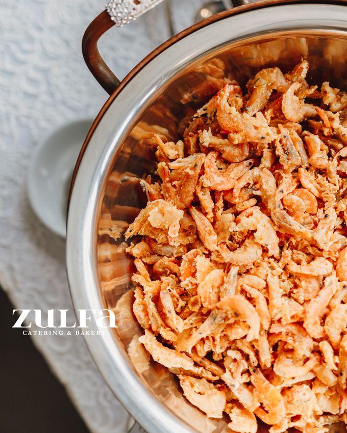 Pengajian dan Siraman Citra Kirana by Zulfa Catering - 023