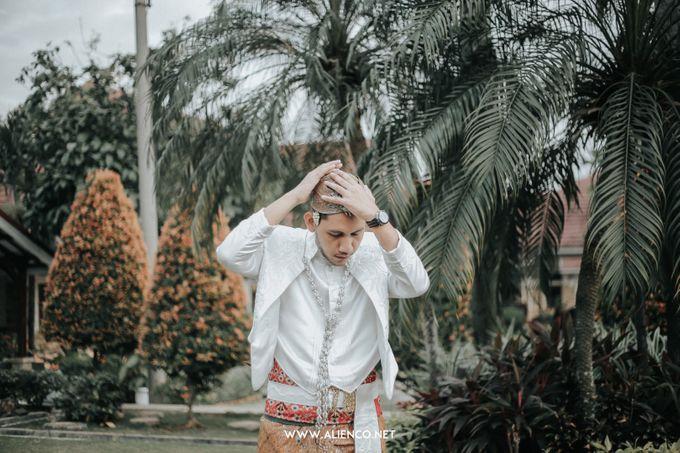 The Wedding Yuzar & Fathur by alienco photography - 042