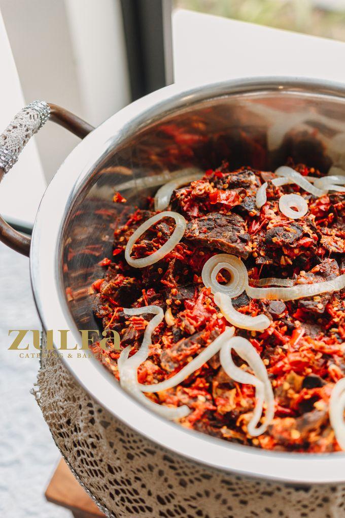 Pengajian dan Siraman Citra Kirana by Zulfa Catering - 024