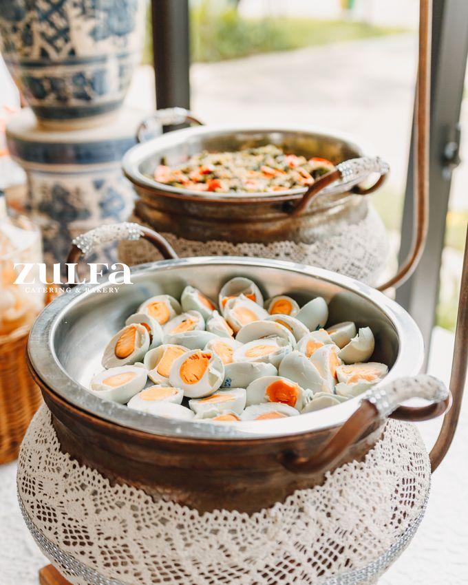 Pengajian dan Siraman Citra Kirana by Zulfa Catering - 025