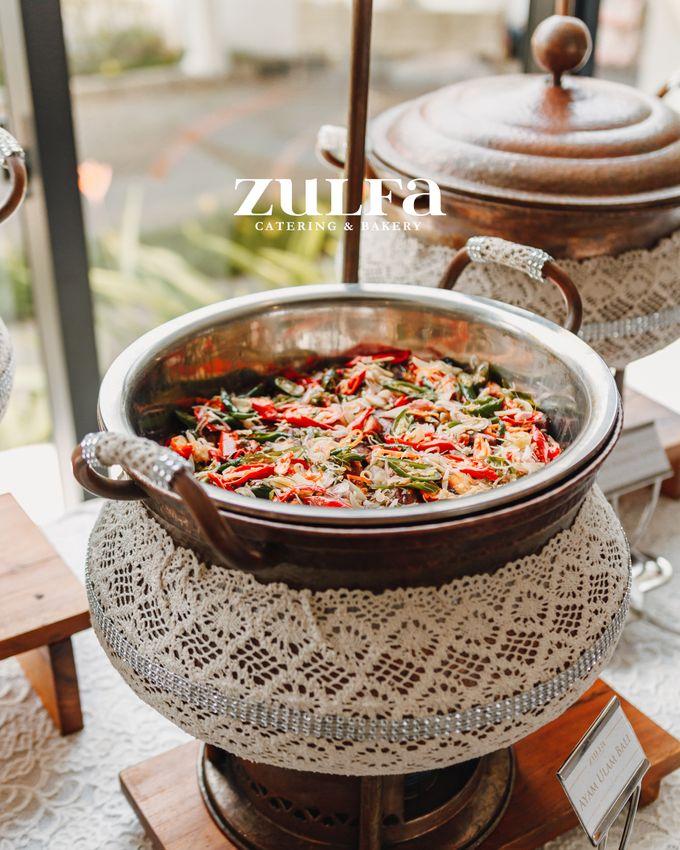 Pengajian dan Siraman Citra Kirana by Zulfa Catering - 026