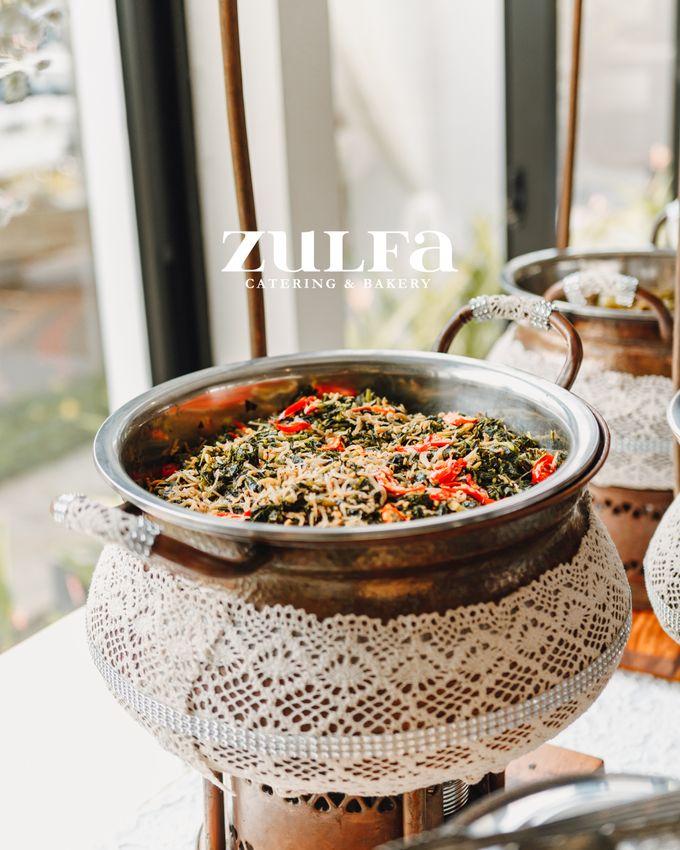 Pengajian dan Siraman Citra Kirana by Zulfa Catering - 027